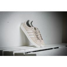 ADIDAS ORIGINALS adidas Campus Core Brown/ Off White/ Core White