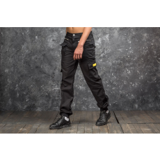 Footshop x LAFORMELA Pants Black