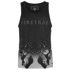 Firetrap Divatos trikó Firetrap Sub fér.