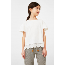 Mango Kids Gyerek top Miami 104-164 cm