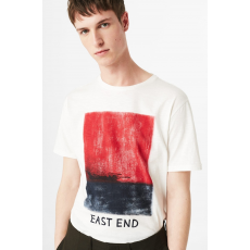 Mango Man T-shirt Eastend