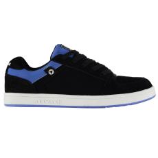 Airwalk Brock férfi deszkás bőr cipő kék 44