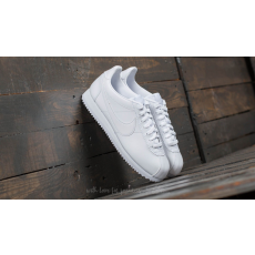 Nike Wmns Classic Cortez Leather White/ White