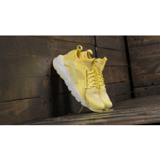 Nike Air Huarache Run Ultra Br Lemon Chiffon/ Lemon Chiffon