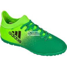 Adidas cipő Futball adidas X 16.3 TF Jr BB5879