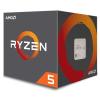 AMD Ryzen 5 X6 1600X 3.6GHz AM4