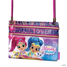 Karactermania táskaAction mini Shimmer y Shine Sparkle gyerek