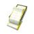 SilverBall Mátrix címke 73,7 x 36 mm, 2 pályás SilverBall