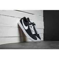 Nike SB Blazer Zoom Low Black/ White-Gum Light Brown