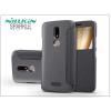 Nillkin Lenovo Moto M oldalra nyíló flipes tok - Nillkin Sparkle - fekete