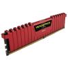 Corsair DDR4 16GB 2400MHz Corsair Vengeance LPX Black CL16 (CMK16GX4M1A2400C16) (CMK16GX4M1A2400C16)