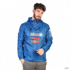 Geographical Norway férfi Dzseki Butagaz_man_royalkék