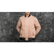 ADIDAS ORIGINALS adidas Day One Reversible Bomber Clear Brown