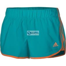 Adidas rövidnadrágsíkfutás adidas M10 3-Stripes Shorts Woven W AZ2946-3