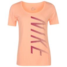 Nike Sportos póló Nike Graphic női