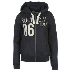 Soul Cal Kapucnis felső SoulCal női