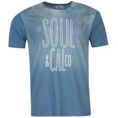 Soul Cal Póló SoulCal Sublimation fér.