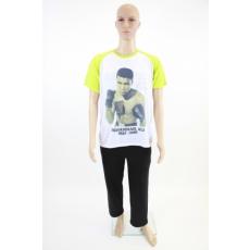 Muhammad Ali-s férfi póló