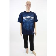 Pitbull férfi póló