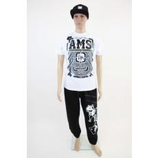 Amstaff férfi póló