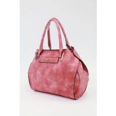 Batikolt hatású női táska