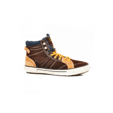 Pepe Jeans PMS30127 878 BROWN