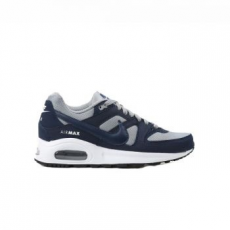 Nike Air Max Command Flex gyerek sportcipő, Stealth/Midnight Navy, 38 (844346-003-5.5y)