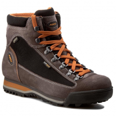 Aku Bakancs AKU - Slope Micro Gtx 885.10 Black/Orange 108