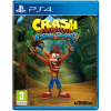 Activision Crash Bandicoot N Sane Trilogy - PS4