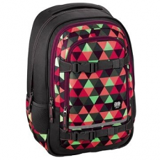 Hama All Out Selby Backpack Happy Triangle
