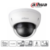 Dahua IPC-HDBW4431E-AS IP Dome kamera, kültéri, 4MP, 2,8mm, H265+, IR30m, D&N(ICR), IP67, WDR, SD, PoE, IK10, I/O, audio