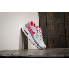 Nike Air Max 90 Ultra 2.0 (GS) Pure Platinum/ Racer Pink-White