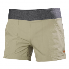 Helly Hansen W Hild Qd Short Túranadrág,outdoor nadrág D (62697-q_710-Laurel Oak)