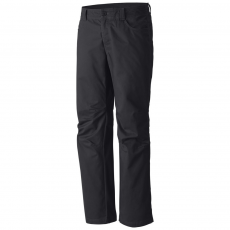 Columbia Hoover Heights 5 Pocket Pant Utcai nadrág D (1713991-q_011-Black)