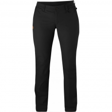 Fjallraven Abisko Stretch Trousers W Túranadrág,outdoor nadrág D (FJ-89812-q_550-Black)