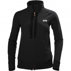 Helly Hansen W Wynn Hail Jacket Polár,softshell D (62706-q_980-Ebony)