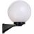 Smarter 9789 Sfera fali lámpa 1xE27 max.42W
