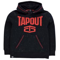 Tapout Kapucnis felső Tapout Splatter gye.