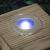 Globiz LED-es süllyeszthető, lépésálló szolár lámpa 11440