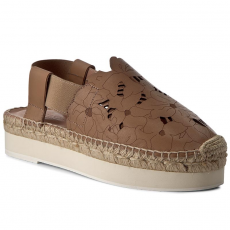 Twinset Espadrilles TWINSET - Espadrillas CS7TSN Moonlight 00498
