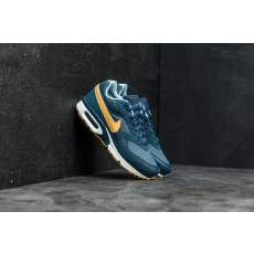 Nike Air Max BW Premium Armory Navy/ Gum Yellow