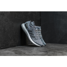 adidas Running adidas PureBOOST LTD Grey/ Dark Grey Heather Solid Grey/ Clear Grey