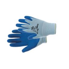Kixx CHUNKY kesztyű nylon, latex tenyér kék - 4