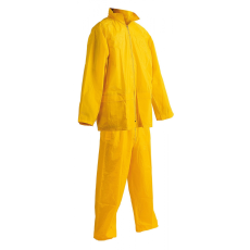 Cerva CARINA együttes sárga XXXL
