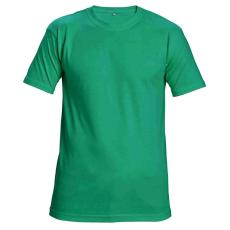 Cerva TEESTA trikó zöld XXL