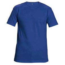 Cerva TEESTA trikó royal kék M