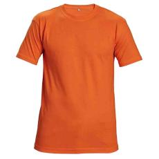 Cerva TEESTA trikó narancssárga M