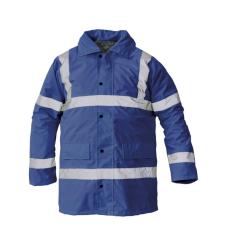 Cerva SEFTON kabát HV royal kék S