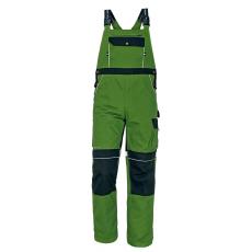 AUST STANMORE derekas nadrág zöld/fekete 56