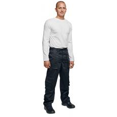 Cerva RHINO nadrág fekete - 52